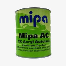 акриловая краска mipa