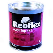акриловая краска reoflex