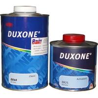 Автомобильный лак DUXONE DX