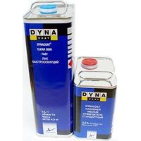 Автомобильный лак DYNA 5000 HS 2+1