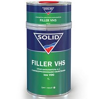 Автомобильная грунтовка Solid VHS