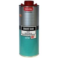 Защита кузова - Мовиль Novol Gravit 640